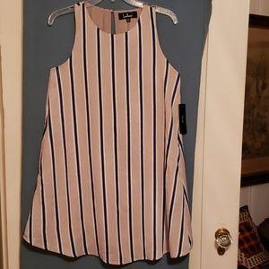 LuLu's NWT dress